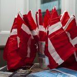 Vær med til at flage for årets medaljemodtagere!