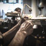 Arbejdermuseet hylder håndværket