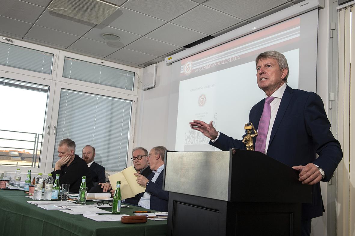 Laugets generalforsamling 2019
